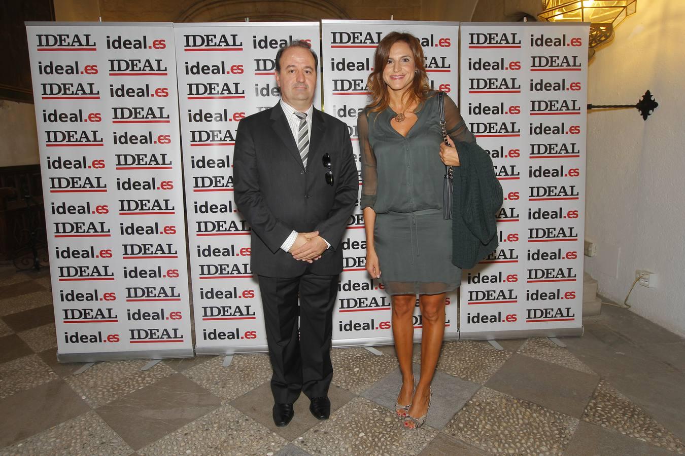 Las imágenes de la gala de los IDEALES (II)