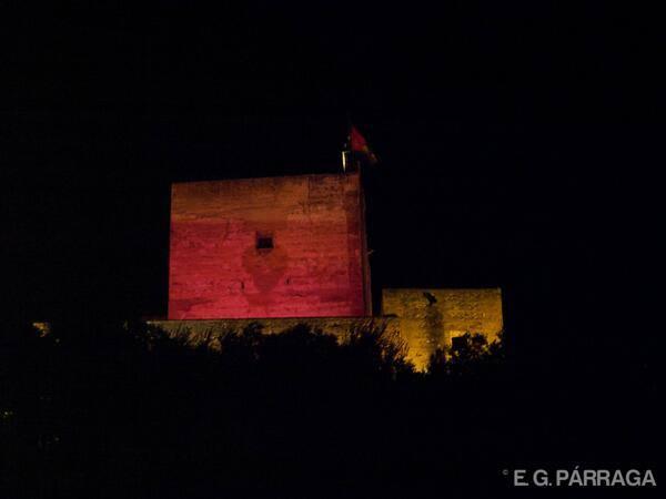 Unidos a #AlhambraRosa