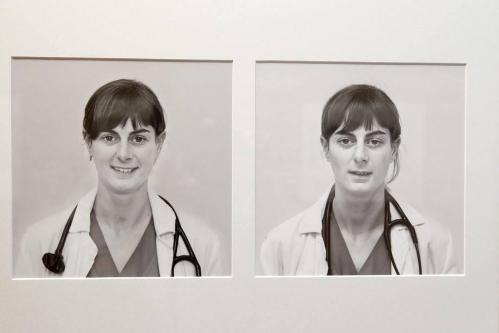 Los médicos son humanos
