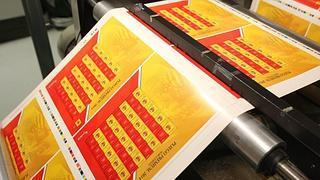 Sellos 'marca' España