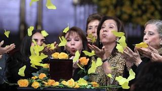 México despide a Gabo, su colombiano más ilustre