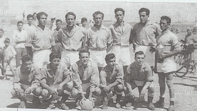 Historia del CF Arenas de Armilla